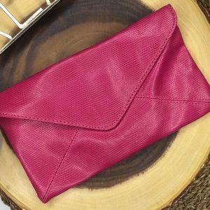 Pink Envelope || Clutch